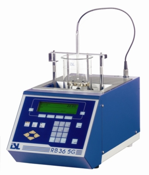 Ring & ball automatic tester RB36 5G